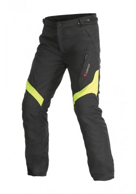D-DRY TEMPEST PANTS MAN 620 YELLOW FLUO