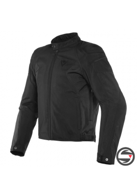 MISTICA TEX JACKET 631 BLACK BLACK