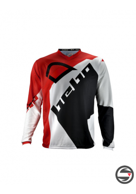 HE2182R MAGLIA TRIAL PRO 20 RED