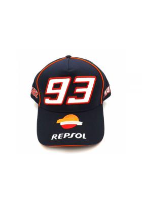 CAPPELLINO MAN MARQUEZ REPSOL BLU REMCA146002