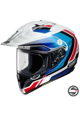 HORNET-ADV SOVEREIGN TC-10 WHITE BLUE RED