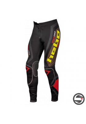 PANT TRIAL RACE PRO 3 YELLOW HE3173