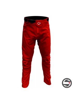HE3156 PANT TRIAL TECH 10 RED