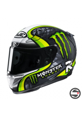 RPHA 11 CRUTCHLOW STREAMLINE MONSTER MC4H