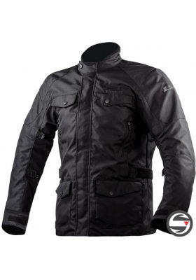 METROPOLIS MAN JACKET LS2 BLACK