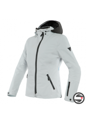 D-DRY MAYFAIR LADY D-DRY JACKET 71C GLACIER-GRAY
