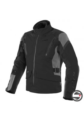 TONALE D-DRY JACKET 66C BLACK EBONY