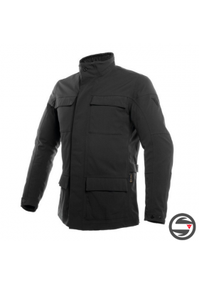 BRISTOL D-DRY JACKET 001 BLACK