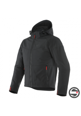 IGNITE TEX JACKET 631 BLACK BLACK