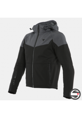 IGNITE TEX JACKET 604 BLACK ANTHRACITE
