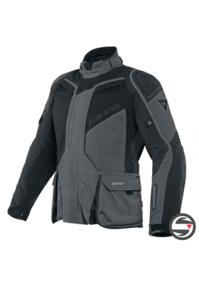 GORE D-EXPLORER 2 GORE-TEX JACKET 34C EBONY BLACK