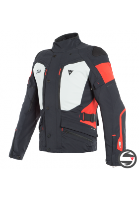 CARVE MASTER 2 D-AIR GORE-TEX JACKET 70A BLACK GRAY RED