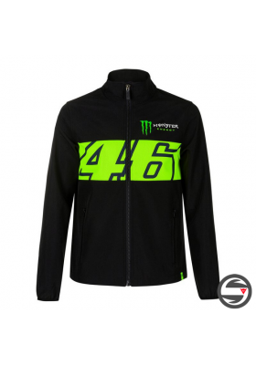 MOMJK397804 JACKET VR46 MONSTER ENERGY WINDBREAKER