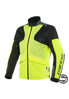 AIR TOURER TEX JACKET 63C FLUO-YELLOW BLACK