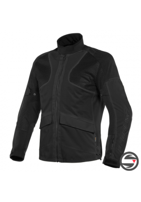 AIR TOURER TEX JACKET 691 BLACK BLACK