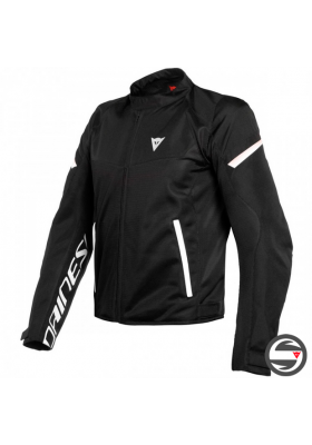 BORA AIR TEX JACKET 623 BLACK WHITE