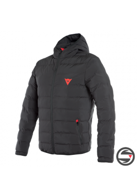 DOWN-JACKET MAN AFTERIDE BLACK DAINESE
