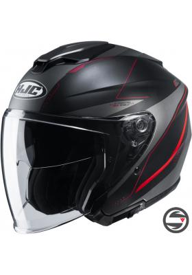 I30 SLIGHT MC1SF BLACK RED