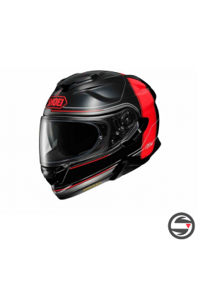GT-AIR 2 CROSSBAR TC-1 RED BLACK