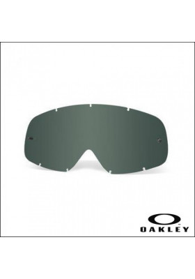 OAKL 103-450-004 VIS O2 PRO XS DARK GREY