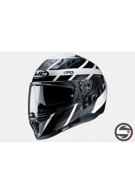 I70 REDEN MC5 BLACK WHITE