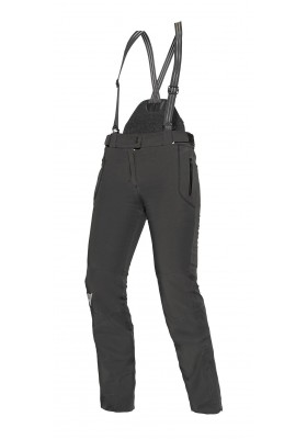 LADIES SUPREME D-DRY PANTS E2 BLACK