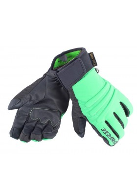 MARK 13 D-DRY GLOVE EDEN-GREEN BLACK TOUCH