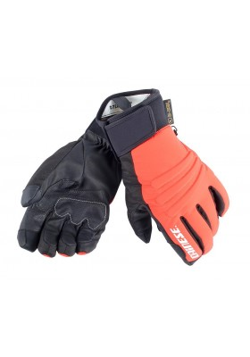 MARK 13 D-DRY GLOVE LIGHT-RED BLACK TOUCH