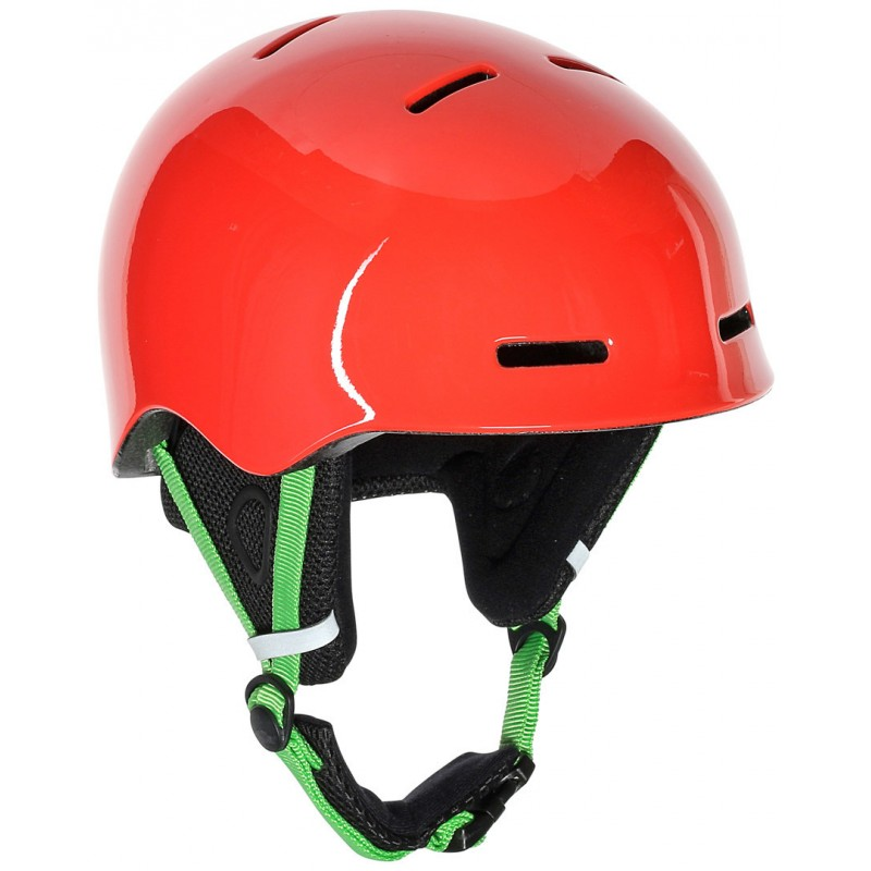 B Rocks Helmet Light Red Eden Green Dainese Pro Shop