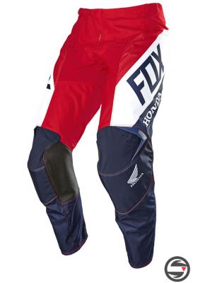 25771-248 180 HONDA PANT NAVY RED