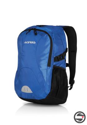 ZAINO PROFILE 20 LT BACKPACK ACERBIS 251 BLUE NERO