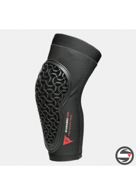 SCARABEO PRO KNEE GUARDS KIDS YOUTH JUNIOR