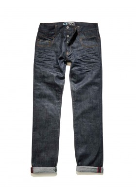 JEANS TWARON CITY COL. RAW