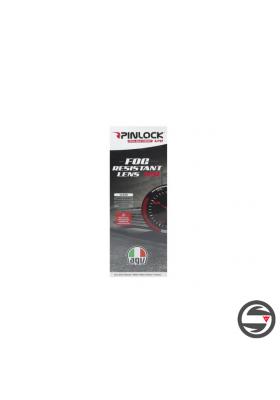 AGV MAX PINLOCK CLEAR LENS MPLK 120 PISTA GP RR/GP R/CORSA R