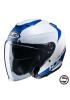 I30 BARAS MC2SF WHITE BLUE RED