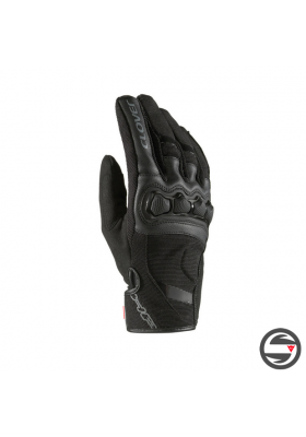 AIRTOUCH-2 LADY SUMMER GLOVES BLACK BLACK CLOVER