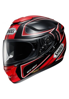 GT-AIR EXPANSE RED BLACK TC-1