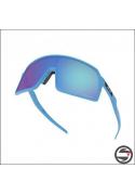 OAKL 9406-0737 SUTRO SKY BLUE PRIZM SAPPHIRE