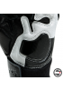 X-RIDE GLOVES 622 BLACK WHITE