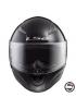 FF353 RAPID SINGLE MONO GLOSS BLACK