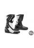 SPORT FRECCIA BOOTS FORMA WHITE BLACK