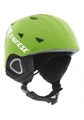D-RIDE JR HELMET GREEN