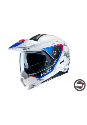 C80 BULT MC21SF WHITE BLUE RED