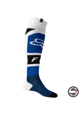 28161-002 FOX LUX FRI THIN SOCK BLUE