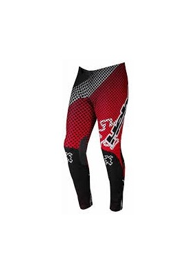 PANT TRIAL PRO-16 RED