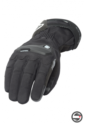 GUANTO GLOVES CE DISCOVERY WP WATERPROOF 090 BLACK