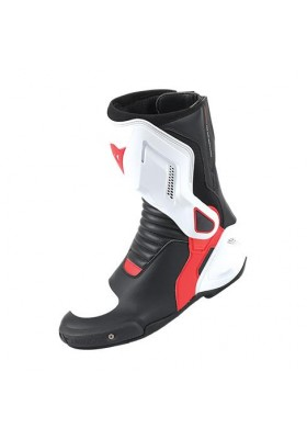 SPORT NEXUS BOOTS A66 BLACK WHITE LAVA-RED