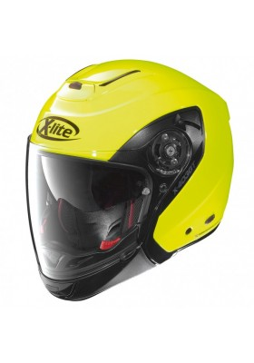 X-403 GT HI-VISIBILITY 009 YELLOW