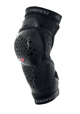 ARMOFORM KNEE GUARD 001 BLACK