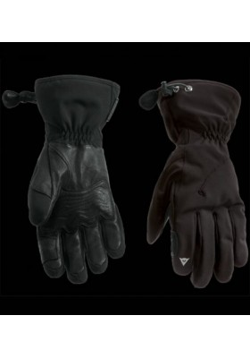 ALPHA EVO GLOVES LADY NERO